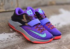new product 9b507 d061f Nike KD 7