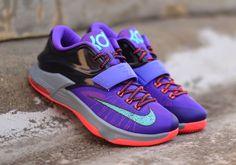 Nike KD 7 Cave Purple