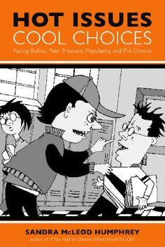 A collection of 26 vignettes depicting various forms of bullying with thought questions following each vignette.