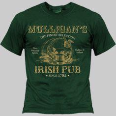 Old Navy Tee Shirt Sz XL 14-16 St Patty/'s Lucky Charm Green