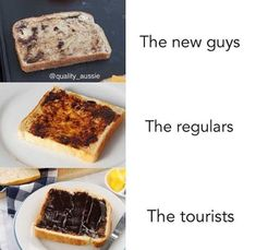 Just 100 Really Fucking Funny Memes About Aussie Food - Food Meme - Satisfy your hunger (for memes). The post Just 100 Really Fucking Funny Memes About Aussie Food appeared first on Gag Dad. Australian Memes, Aussie Memes, Australian Food, Australia Funny, Australia Animals, Australia Slang, Perth Australia, Stupid Memes, Funny Memes