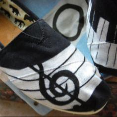 Music toms :)