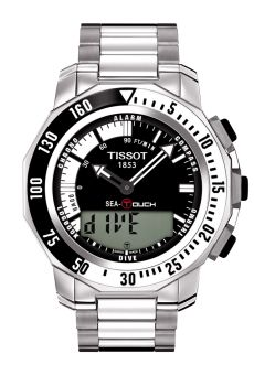 TISSOT SEA-TOUCH US$1225