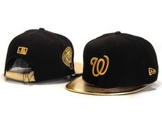 MLB Washington Nationals Snapback Hat (9) , wholesale for sale  $5.9 - www.hatsmalls.com