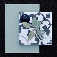 Now you can see and hold our tiles... samples available for purchase on our website. #encaustictilesnz #encaustictiles #ihaveathingwithtiles #cementtiles #cementtilesnz #thorntonstudiotiles
