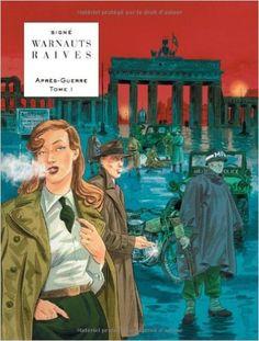 Amazon.fr - Après-guerre - tome 1 - L'Espoir - Guy Raives, Eric Warnauts - Livres