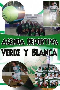 Day Planners, News, Green, Sports