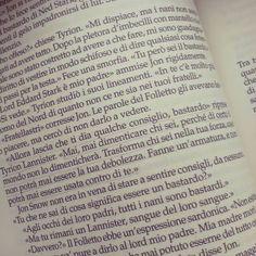 Citazione preferita tratta da Il trono di spade! Giorno 7 della #dueanniconletwins  #libri #leggere #lettura #tronodispade #georgerrmartin #amoleggere #citazioni #parole #frase #libro #tyrion #book #books #bookstagram #booklover #bookworm #instabook #bookish #instagood #instapic #fotodelgiorno #picoftheday