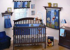 Unique Baby Boy Nursery Ideas | Crcasail.org