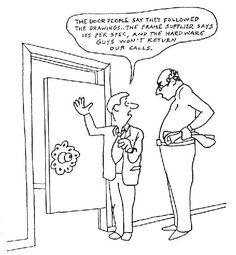 door-problems