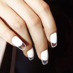 Lessons From Korea's Most Famous Nail Guru via @ByrdieBeauty