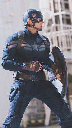 Captain America Poster, Captain America Wallpaper, Chris Evans Captain America, Marvel Wallpaper, Marvel Dc Comics, Marvel Heroes, Marvel Avengers, Marvel Cinematic Universe, Marvel Photo