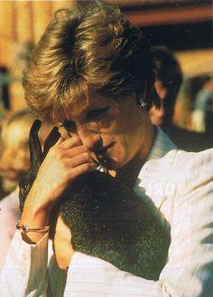 Hello Magazine - Princess Diana Remembered