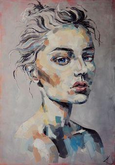 """Persephone"" Karolina Masiewicz"
