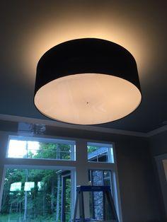 drum light fixture. 60\ Drum Light Fixture S