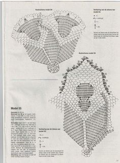 Capelines, panchos et boléros 37 - crochet d'amour Crochet Borders, Crochet Diagram, Crochet Chart, Filet Crochet, Diy Crochet, Crochet Doilies, Crochet Stitches, Dmc, Diy And Crafts