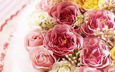 Rózsaszín csokor