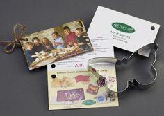 Ann Clark Ltd Butterfly Custom Cookie Cutter