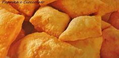 Crescentine delle sorelle Simili più Bolognesi di così!!! Da farcire con salumi, formaggi tra cui squaquerone, mortadella.Pensate che un tempo le mangiavano anche a colazione spolverate con lo zucchero semolato... ...