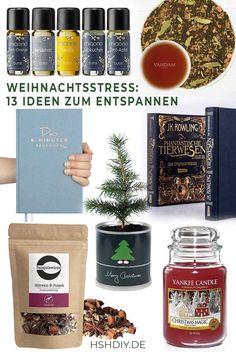 Sobald die Adventszeit beginnt und die Weihnachtsmärkte öffnen, setzt bei vielen Menschen Weihnachtsstimmung ein. Leider kommt damit auch der Weihnachtsstress.Um diesen bestmöglich zu vermeiden, geben wir dir 13 kreative Ideen mit auf den Weg, um besser zu entspannen. Lass dich inspirieren und erlebe dieses Jahr eine Weihnachtszeit ohne Stress und Hektik! #Entspannung #Aromaöl Sweet Home, Starbucks Iced Coffee, Coffee Bottle, Feng Shui, Stress, Winter, Inspiration, Food, Hot Chocolate