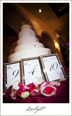 Limelight Photography, Wedding Photography, Avila Golf and Country Club, Wedding Cake, www.stepintothelimelight.com