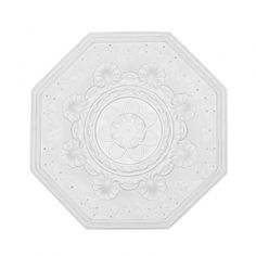 Palmette Ceiling Rose - My Moroccan Style Plaster Ceiling Rose, Coving, Free Park, West London, Moroccan Style, Wall Tiles, Pattern, Handmade, Model