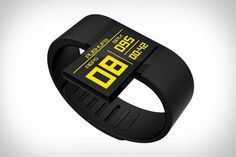 Cool Wearables - Atlas Fitness Tracker - The one tracker to rule them all! With X, Y  Z axis it knows the difference betw/ a push-up a run and the breast stroke. #wearables #thatseasier #breakthehabit #buysomethingcool