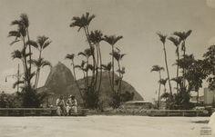 Rio de Janeiro, 1955. Arquivo Nacional Fundo Correio da Manhã. BR_RJANRIO_PH_0_FOT_04880_09.
