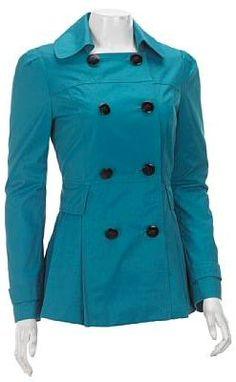 I like jackets . . .