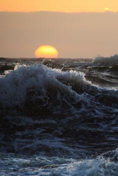 sunset_man