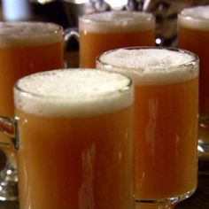 Butterbeer Recipe inspired by Harry Potter