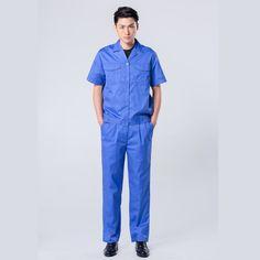 39.61$  Watch here - https://alitems.com/g/1e8d114494b01f4c715516525dc3e8/?i=5&ulp=https%3A%2F%2Fwww.aliexpress.com%2Fitem%2F4XL-popular-men-comfortable-working-tops-and-long-pants-short-sleeve-turn-down-collar-blue-factory%2F32637317780.html - 4XL popular men comfortable working tops and long pants short sleeve turn-down collar blue factory uniform clothing #thbb6008 39.61$