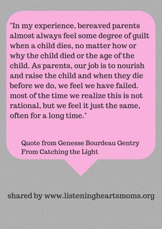 #grief #childloss #hope