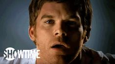 Dexter   Morning Routine   Michael C. Hall SHOWTIME Series
