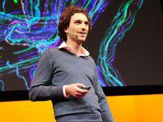 Tivemos avanços notáveis na compreensão do cérebro, mas como podemos realmente estudar os neurônios dentro dele? Usando imagens lindíssimas, o neurocientista e companheiro TED Carl Schoonover mostra ferramentas que nos possibilitam ver dentro de nossos cérebros.