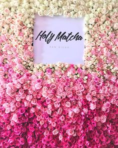 Wedding Backdrop Pink Flower Wall Ideas For 2019 backdrop pink Wedding Backdrop Pink Flower Wall Ideas For 2019 Flower Wall Backdrop, Wall Backdrops, Floral Backdrop, Centerpiece Decorations, Flower Decorations, Wedding Decorations, Deco Floral, Floral Wall, Floral Artwork