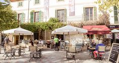 Best Restaurants in Central Mallorca - All about Mallorca