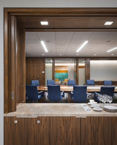 LPL Financial Offices by Gensler, San Diego – California » Retail Design Blog