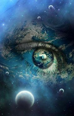"""""""This world is indeed a living being endowed with a soul and intelligence... a single visible living entity containing all other living entities, which by their nature are all related.""""  ~Plato"""