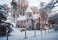 Dess Lodge (ref SGGP) in Dess, Aboyne | Scottish-Country-Cottages