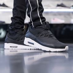 best sneakers 02c4c 3cda6 Nike have re-engineered the Air Max 90 Still keeping its classic silhouette  and design