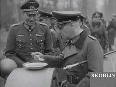 Having gained a solid reputation as a military savant of the highest order, Rommel was promoted to Lieutenant General and placed in command of the n