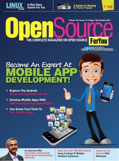 Open Source For You IN - October 2014 | BlackPerl