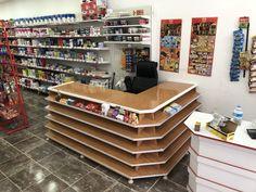 Design Interiors, Interior Design, Supermarket Design, Pharmacy Design, Store Design, Counter, Shopping, Home Decor, Deli Shop