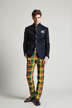 0eebe3c8ab0d Plaid - Festive in Anderson Tartan Plaid Fashion