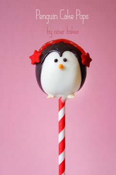 Christmas is right around the corner! Are you ready?? I've got 30 wonderful Christmas Cake Pop ideas for you to make this year. Cake Pops can be so creative and fun to make. You're only limited by your own imagination.The great thing about Cake P...
