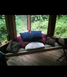 Want if I had a mountain house