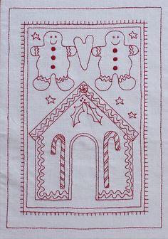 Rosalie Quinlan Designs: July 2008