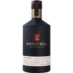 GINEBRA WHITLEY NEILL