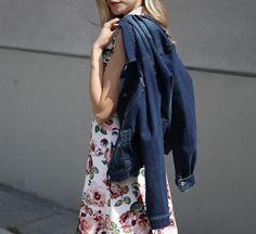 Your Style, Street Style, Floral, Skirts, Fashion, Florals, Moda, Urban Style, La Mode